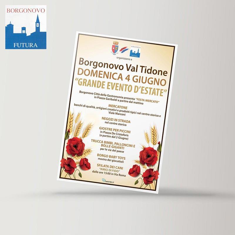 Comitato Commercianti Borgonovo Futura