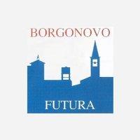 Realizzazione locandine Piacenza - Unione Commercianti Borgonovo Futura