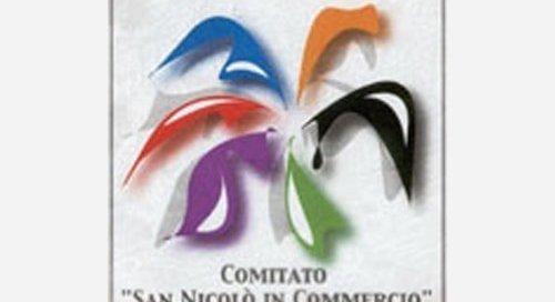 Realizzazione Locandina Piacenza - Comitato San Nicolò in Commercio