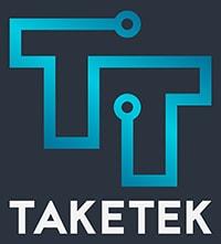 TAKETEK Logo
